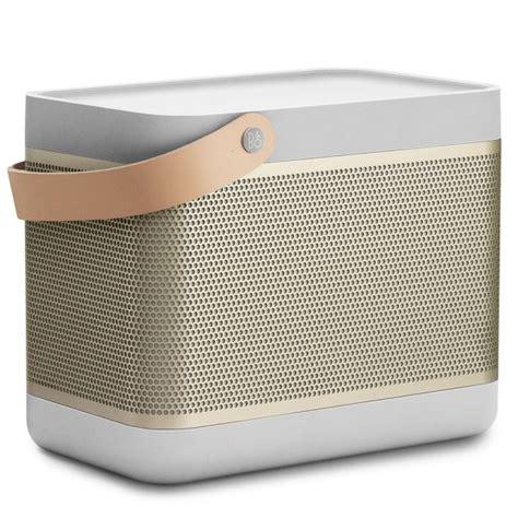 design milk speakers b o play beolit 15 bluetooth speaker design milk