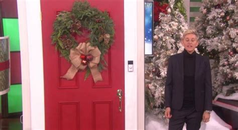 Ellen Degeneres 12 Days Of Giveaways 2016 - watch day 12 of the ellen show s 12 days of giveaways empty lighthouse magazine