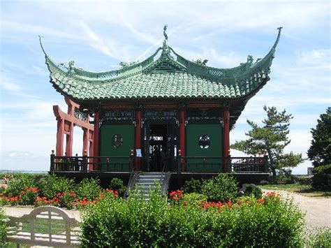 chinese house chinese tea house picture of newport mansions newport