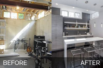basement remodeling before and after sidd nisha s basement before after pictures home