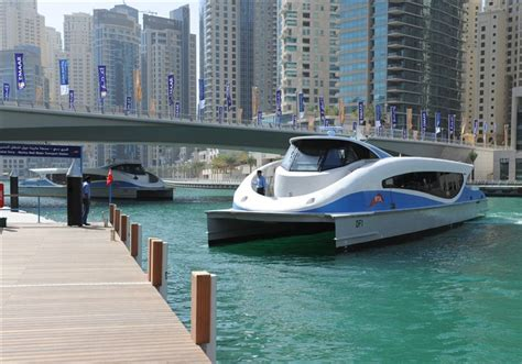 boat launch dubai rta to launch nine new marine stations at dubai canal