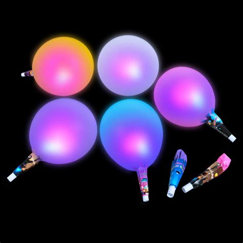 led light up balloons light up balloons illuminate your