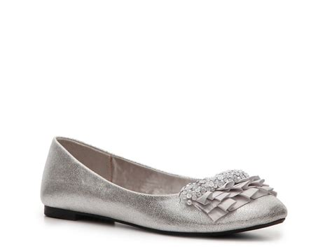 flat silver bridesmaid shoes silver flats for bridesmaids shoes