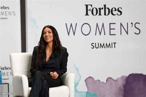 kim kardashian forbes summit kim kardashian discusses fame missteps at forbes summit
