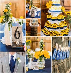 country themed wedding yellow country wedding rustic wedding chic