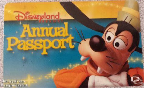 Hong Kong Disneyland Annual Passes by Disneyland Annual Passes My 1st Ap 20 Years Ago This