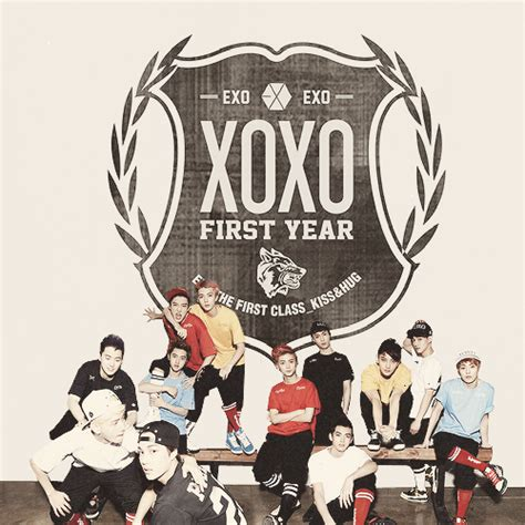 exo album download asianews 161 exo xoxo album kiss hug