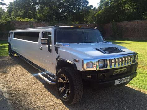 Limo Hire by Hummer Limo Hire Hummer Luxury Limo Hire