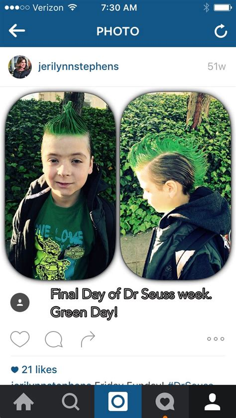 Craziest Claim Of The Week Fur Is Green by 7 Best Images About Hair Day For Boys On