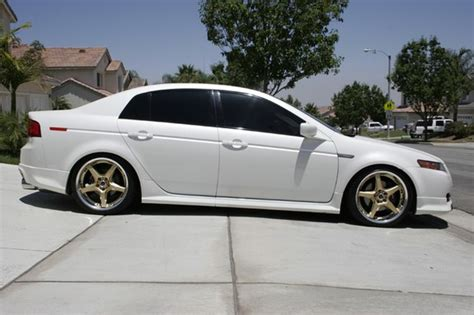 2005 Acura Tl 0 60 by Volkedupwdp 2005 Acura Tl Specs Photos Modification Info