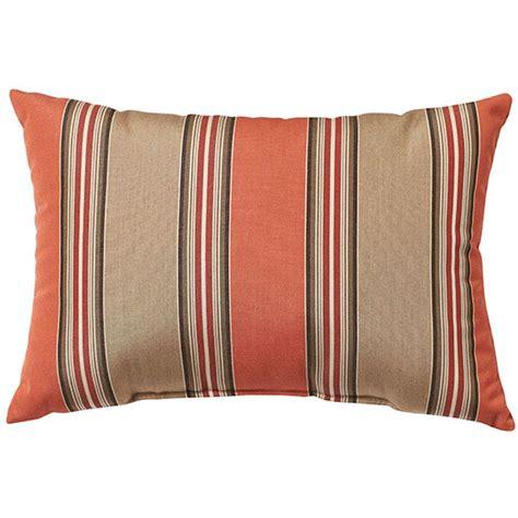 home decorators outdoor pillows home decorators collection sunbrella passage poppy