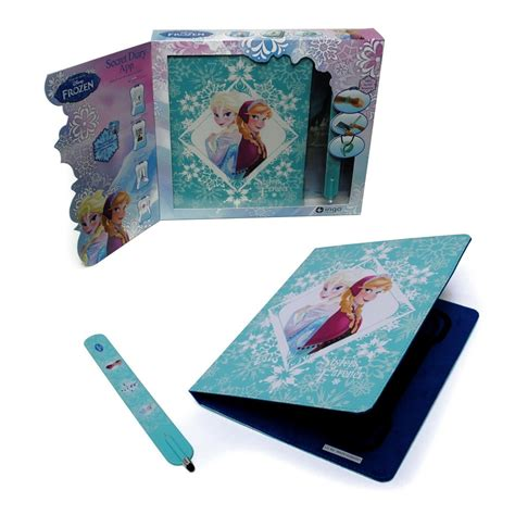 Tablet Frozen funda tablet disney frozen 7 a 10p app diario secreto 4 490 en mercado libre