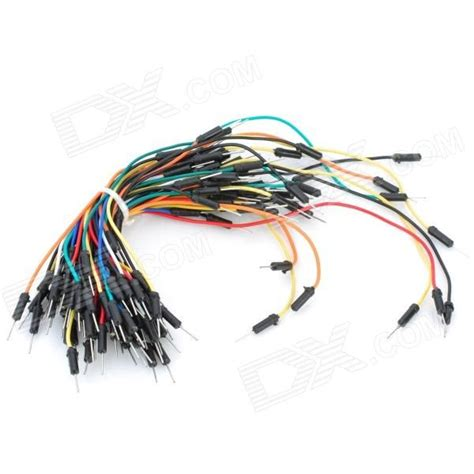 Jual Kabel Jumper Breadboard Arduino Wire Sensor Cable automatic switching of light using ir proximity sensor