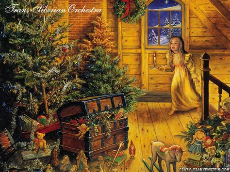 christmas wallpaper old fashioned old fashioned christmas wallpapers wallpaper cave