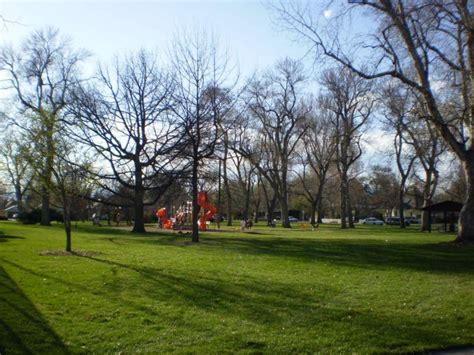 park longmont town longmont collyer park