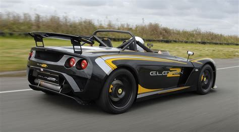 lotus 2 eleven 2009 naturally aspirated review by car