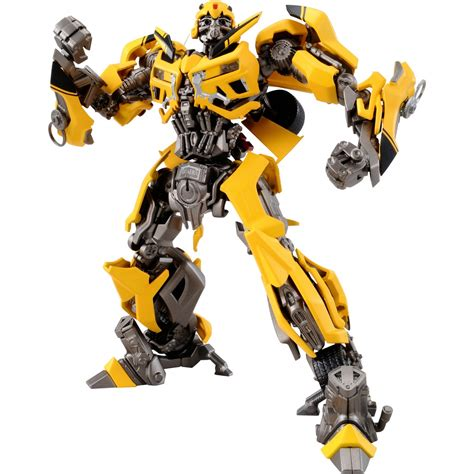 Bumble Bee Model Kit transformer dual model kit dmk02 bumblebee