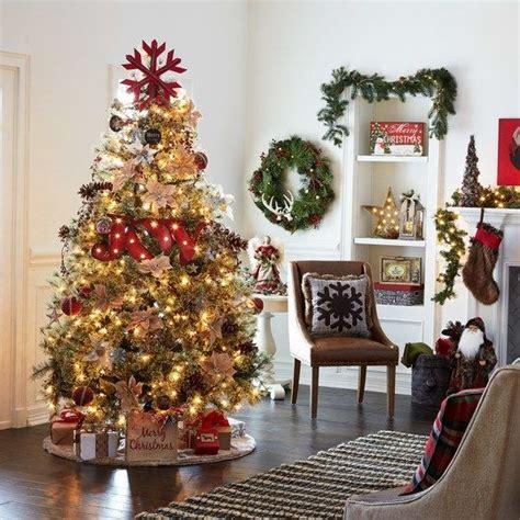 ft pre lit quick set jasper artificial christmas tree clear lights  ashland christmas
