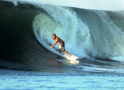 Surfing Site by Central America Beaches On The Pacific And The Caribbean