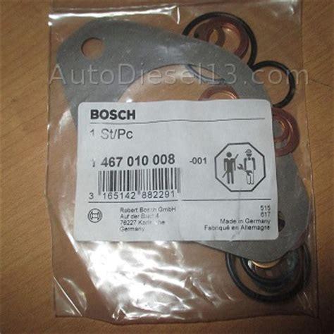 bosch maxx 4 2270 pochette de joint pompe injection bosch va autodiesel13