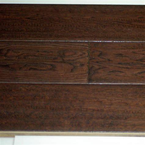 3 4 Inch Hardwood Flooring by Goodfellow Truffle Oak 3 4 Inch Thick X 5 Inch W
