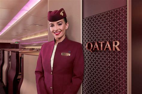 qatar cabin crew are financial woes at qatar airways slowing cabin