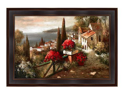 where to buy wall decor wall designs tuscan wall tuscan flowers canvas