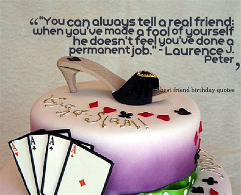 Best Friend Quotes To Put In A Birthday Card by Quotes About Best Friends Birthday Quotesgram