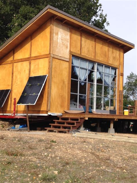 House Framing Cost by Tiny House Non Warping Patented Honeycomb Panels And
