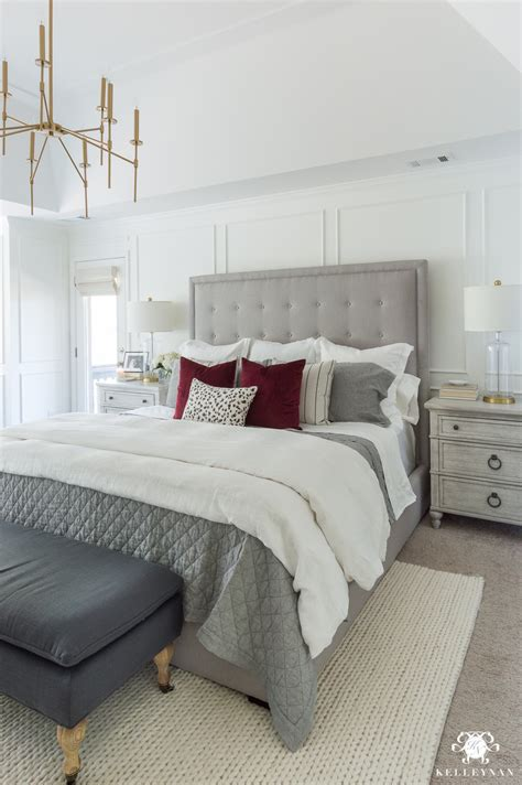 room challenge master bedroom makeover reveal kelley