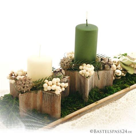 Tischdeko Holz Selber Machen by Tischdeko Weihnachten Selber Machen Dekorieren Im