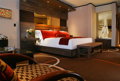 Las Vegas Home Decor how to make your bedroom feel like a hotel suite the