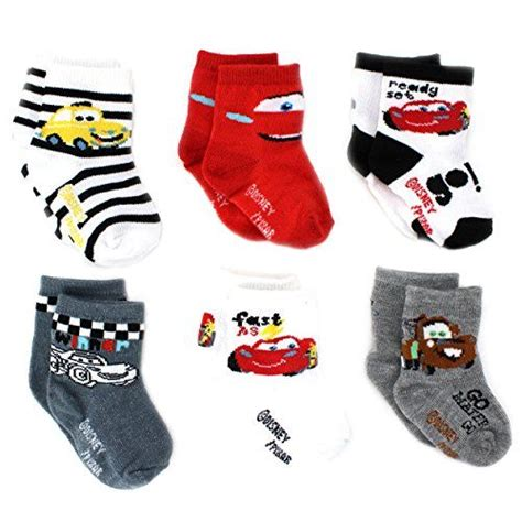 Baby Sock Cars 17 best images about i m lightning mcqueen disney cars