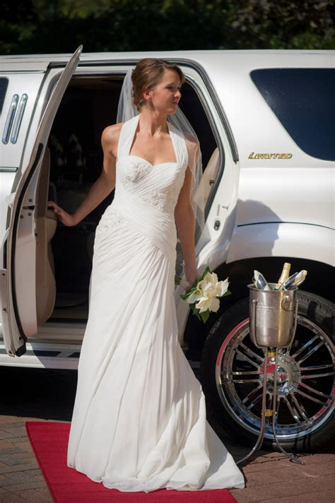Wedding Limo Service by Wedding Limo Services Los Angeles Wedding Limousine La