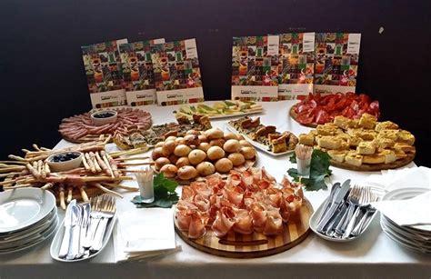 1 italian buffet