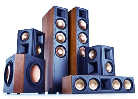 five tips to make the most of your home speaker system thump
