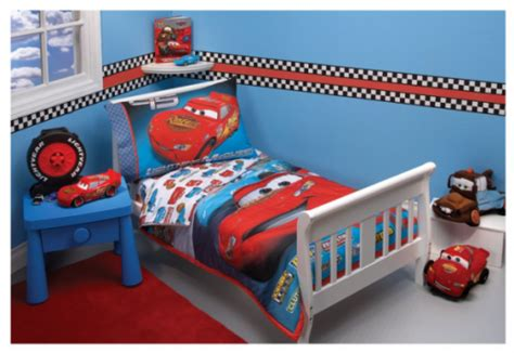 Pixar Cars Toddler Bedding Set Disney Pixar Cars Toddler Bed Home Decor Interior Exterior