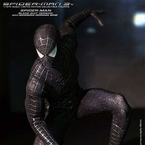 black suit spider 3 black suit spider 3 pictures to pin on