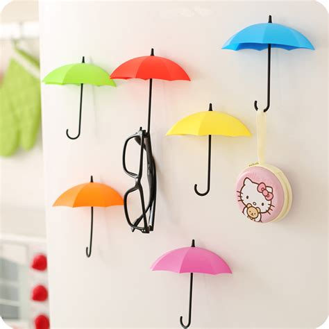 Hanger Fashion Ukuran Small Putih 6pcs small decorative hooks promotion shop for promotional small decorative hooks on aliexpress
