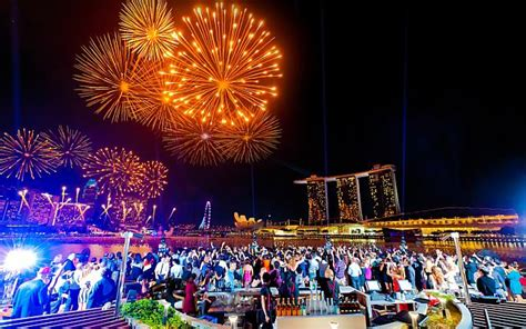 new year fireworks singapore 2015 25 new year s in singapore to usher in 2015
