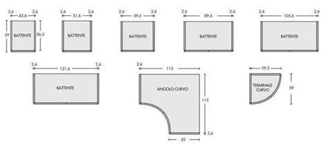 armadi angolari componibili armadio angolare curvo