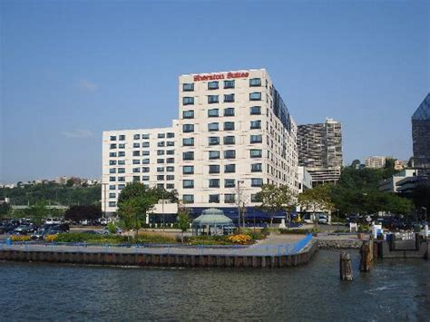 the ferry picture of sheraton lincoln harbor hotel