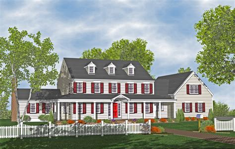 types of colonial houses colonial houses plans design bookmark 14718
