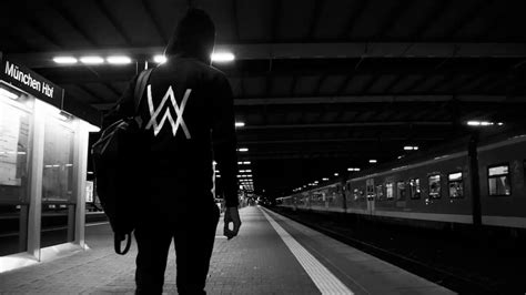 alan walker faded quem canta alan walker crazy things a13p youtube