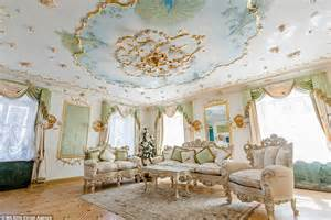 gold wallpaper emmerdale inside russian mega mansions that ve had 163 40m knocked off