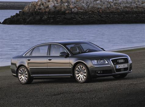 2007 audi a8l review 2006 2007 audi a8 picture 162752 car review top speed