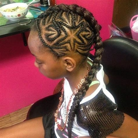 11years old braided hairstyles black braid hairstyles for 11 year old girls