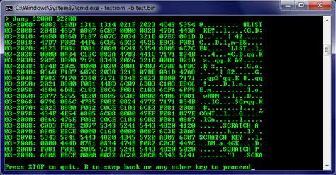 ram checker windows xp dump check utility in windows xp