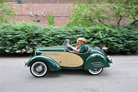 bantam roadster auction results and data for 1938 american bantam series