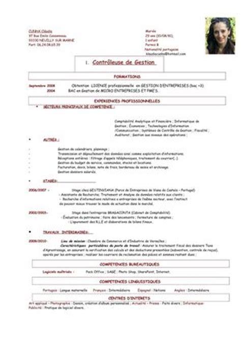 Cv Controleur Financier Exemple Cv Controleur Financier Exemple De Cv En Controleur De Gestion Sle Resume